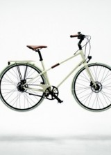 Hermes on Two Wheels – New Handmade Bicycles