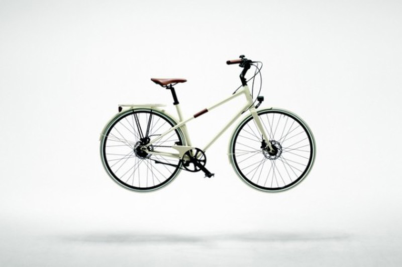 Hermès Is Releasing a $11K Bicycle
