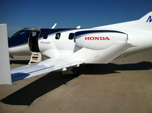 HondaJet-3