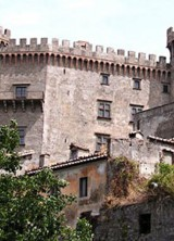 Italy's Historic Castles and Villas to Be Converted into Hotels to Create Jobs for State's Economy