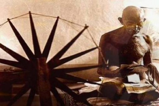 Items Belonging to Mahatma Gandhi to be Auctioned November 5th