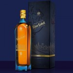 Limited Edition Johnnie Walker Blue Label Cityscape Series