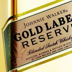 Johnnie Walker Gold Label Reserve Is in the U.S.A.