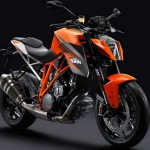 New KTM Super Duke 1290 R