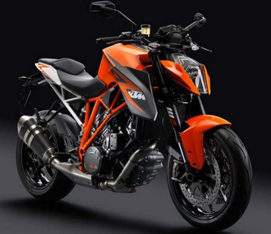 New Super Duke R 1290 is now fully revealed, not only visually, but also on the technical side