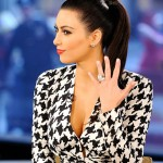 Kim Kardashian's $2 Million Engagement Sold for $749,000 at Christie's