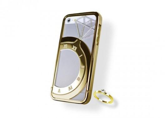 Koku---$38,400-Diamond-Studded-iPhone-Case-1