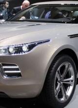 Lagonda Brand Back In Action