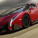 Lamborghini Veneno Roadster, Finally