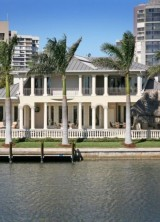 Larry Bird's Florida Waterfront Home on Sale for $4.8 Million