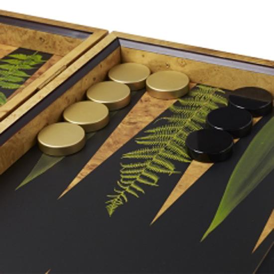 New Leaf Board by Alexandra Llewellyn