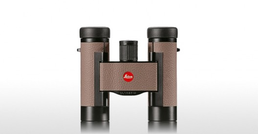 Leica Sport Optics brings little vibrancy into these gloomy autumn days