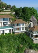 Liberty Villa – Ultimate Luxury Oceanfront Villa  on the Famed 'Millionaires Mile' in Phuket, Thailand