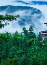 Luxury Himalayan Escape – New Seven-night Trip to Bhutan by COMO and Chapman Freeborn