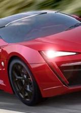 Lykan HyperSport Will Cost $3.4Million