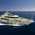 Superyacht Majesty 155 by Gulf Craft