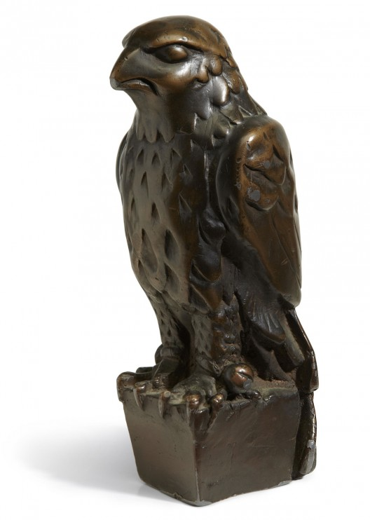 -Maltese-Falcon-from-the-1941-movie-1