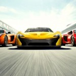 New McLaren P13 Comes With 450Hp
