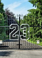 Michael Jordan's Highland Park Estate Goes Under the Hammer