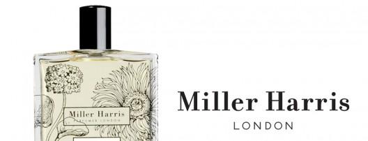 Miller Harris is launching few new fragrances