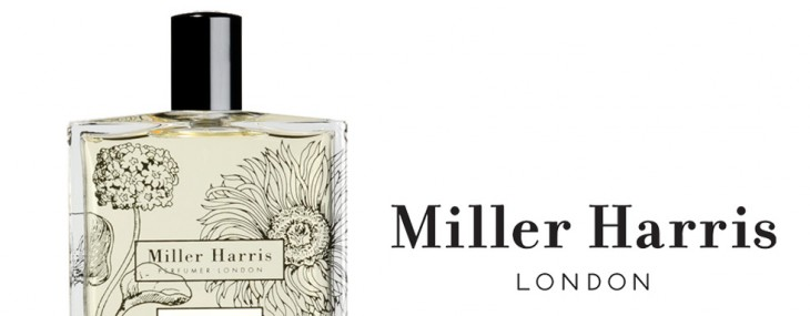 Miller Harris is launching few new fragrances