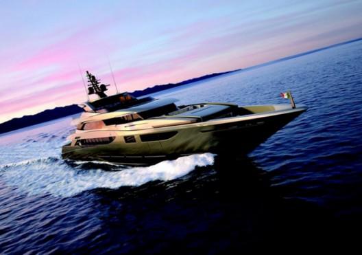 Mondo Marine M60 Megayacht