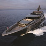 All-new 60-metre Motor Yacht Project M60 on Sale by Mondo Marine