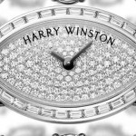 Mrs. Winston High Jewelry Timepiece Pays Tribute to Harry Winston and His Wife