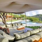 Opium Hotel – Luxury Retreat on the Private Island of Mustique