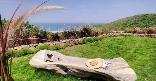 Quiet Contemplation in a Perfect Natural Setting: Opium Mustique Resort