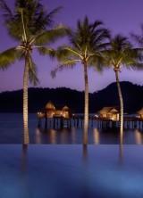 Pangkor Laut Private Island Resort – One Island One Resort!