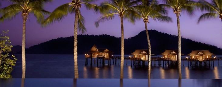 Deep Sense of Serenity: Pangkor Laut Private Island Resort in Malaysia