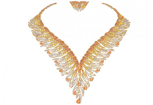 The Exclusive Pierres de Caractère Variations Collection From Van Cleef And Arpels