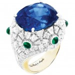 Van Cleef & Arpels Pays Homage to the Gems with Pierres de Caractère Collection