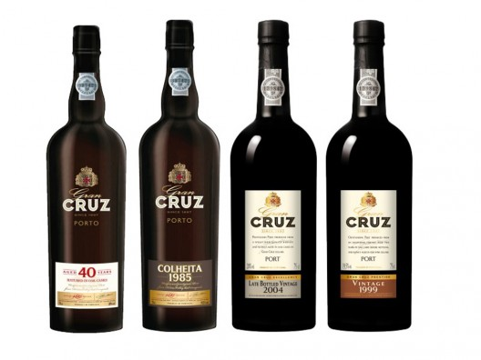 CRUZ boasts strong ambitions on the premium Port category