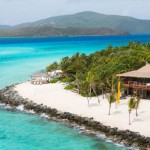 Sir Richard Branson's Private Necker Island Back in Business