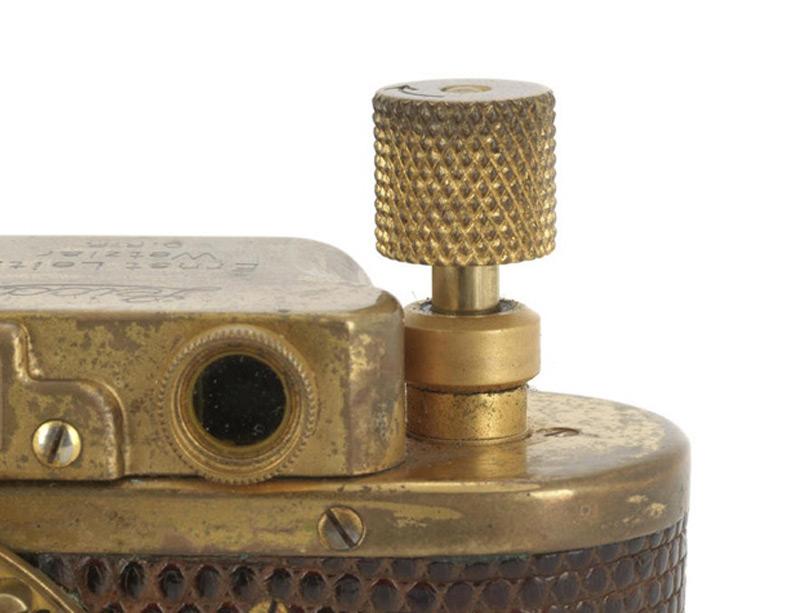 leica luxus vintage camera - photo #14