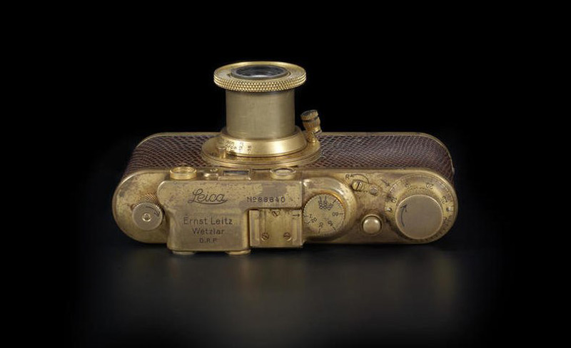 leica luxus vintage camera - photo #24