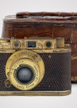 Rare Leica Luxus II camera Could Fetch $1.6 Million and Become the Most Valuable in the World