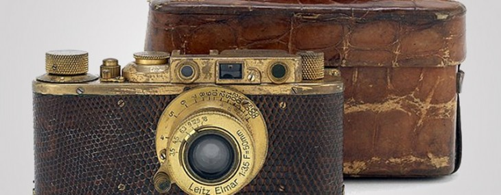 Why this rare Leica could become the most valuable camera in the world