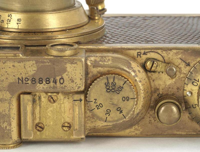 leica luxus vintage camera - photo #35