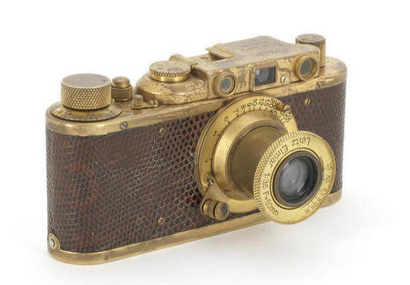 leica luxus vintage camera - photo #4