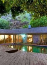 Rent Salma Hayek's Hollywood Hills Home – Just $9500 a Month