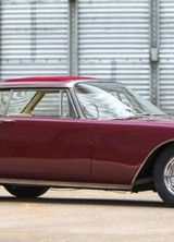 Ringo Star's Facel Vega II Soon At Auction