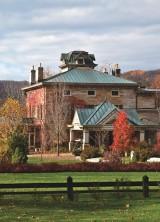 Historic RiverStone Estate in Foxburg, Pennsylvania Listed on Sale