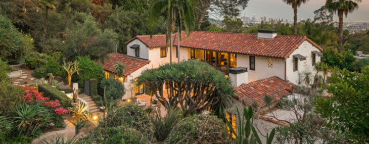Robert-Pattinson's-Los-Feliz-Home-1