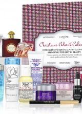 24 Luxury Miniature in Selfridges' Exclusive Bijoux Christmas Advent Calendar 2014