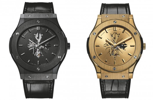 Shawn-Carter-by-Hublot-Classic-Fusion-watches