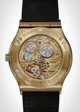 Jay Z And Hublot Launch Shawn Carter by Hublot Wristwatch