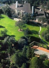 Singleton Holmby Hills Property on Sale for $75 Million